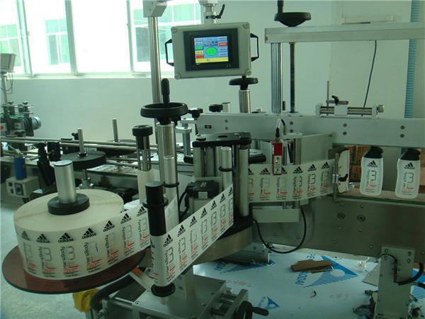 المشروبات اللاصقة تسمية قضيب آلة وسم زجاجة سمك ≥ 30mm