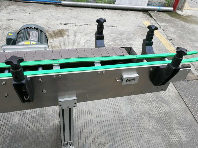 آلة لصق الملصقات الأوتوماتيكية الكاملة ، آلة لصق الزجاجة بشهادة CE