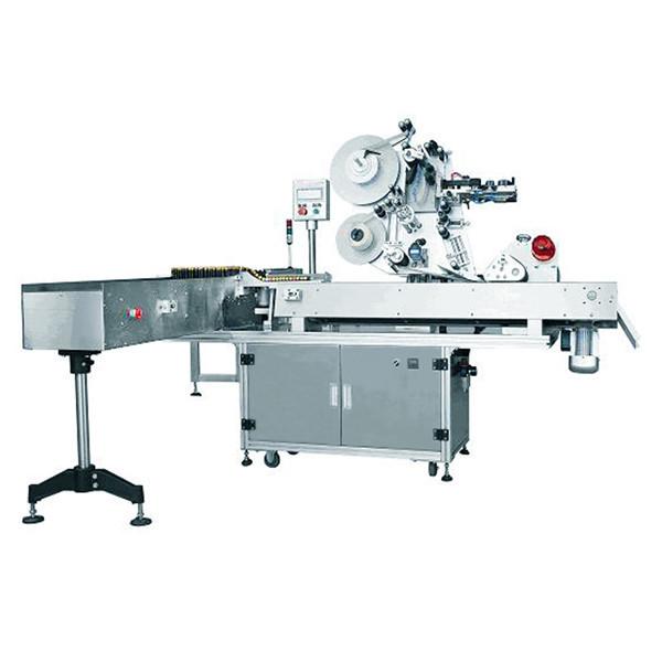 آلة لصق الملصقات الأوتوماتيكية السائلة عن طريق الفم 220 فولت 50 هرتز 1500 واط