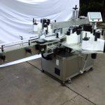 معدات وضع العلامات الأوتوماتيكية المخصصة لملصق ذاتي اللصق