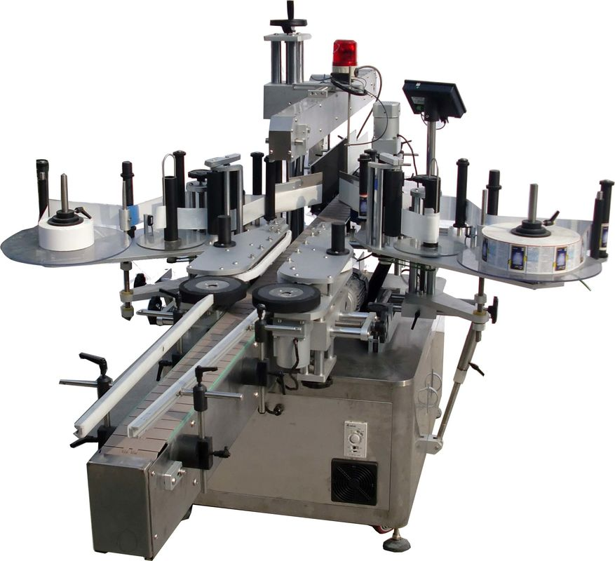 آلة الوسم الأوتوماتيكية ذات السطح المسطح لمصنع الأكياس عالية السرعة