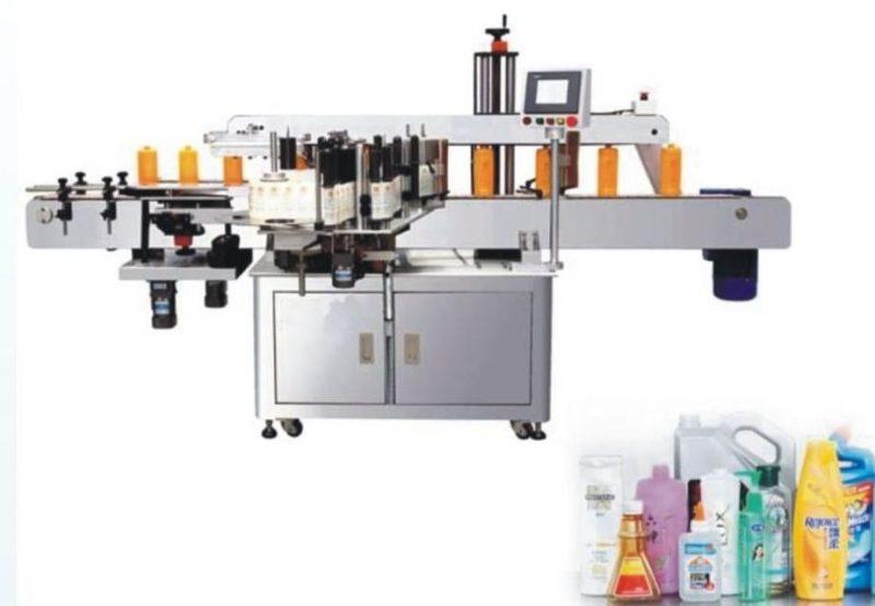 الصين آلة لصق الملصقات مزدوجة الجانب ، SUS304 الفولاذ المقاوم للصدأ آلة لصق الملصقات المورد