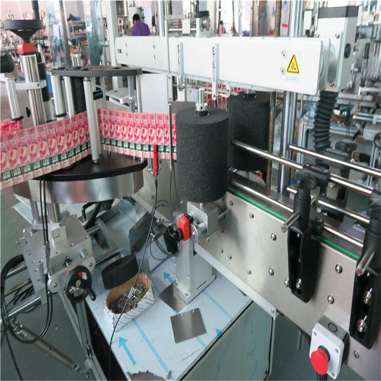 الصين التلقائي آلة لصق الملصقات المدلفنة 220 فولت / 380 فولت المورد
