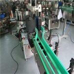 اثنين من آلة لصق الملصقات الأوتوماتيكية ذات الوجهين 6000-8000 B / H