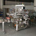 آلة وسم زجاجة مسطحة عالية الدقة متعددة الوظائف الكهربائية مدفوعة